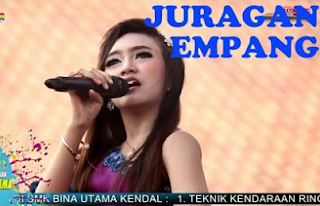 Jihan Audy Juragan Empang Mp3