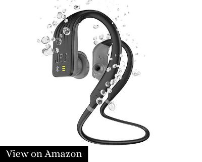 JBL Endurance Dive Wireless Earphones For Swimming