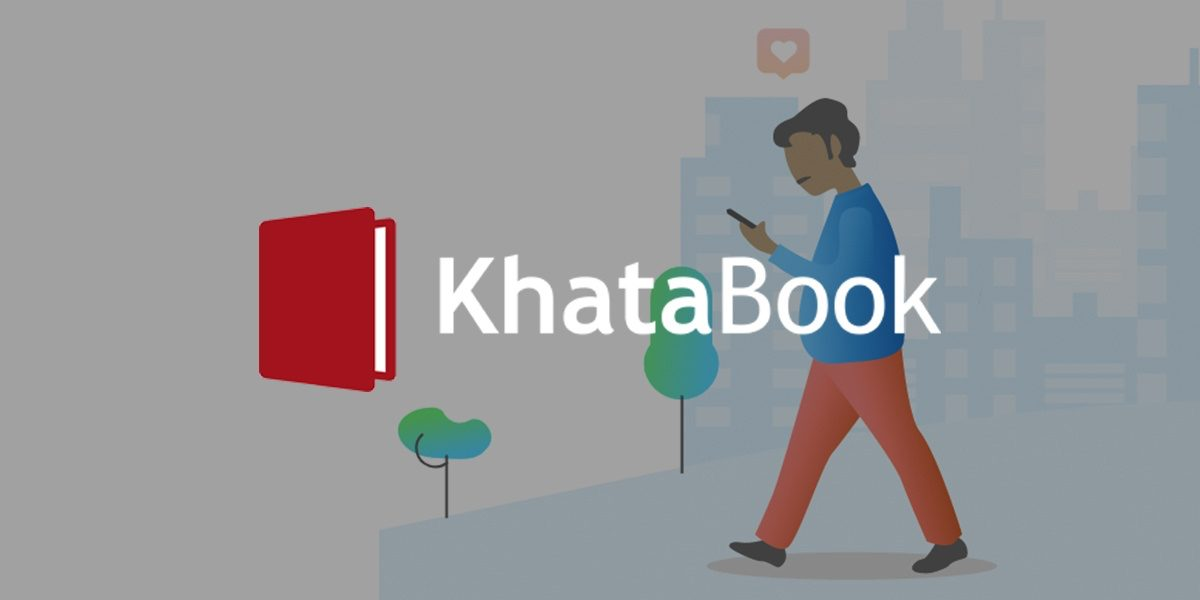 Khata Book : Manage Your Business Online