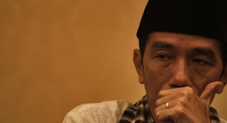 Jokowi : Krisis Ekonomi Global itu Betul-betul Nyata