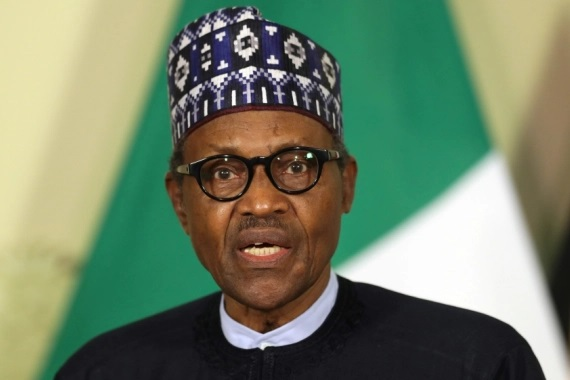 Buhari Asks The Senate To Confirm Abdullahi As FCT Chief Judge