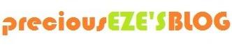Precious Eze's Blog