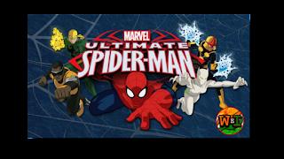 Ultimate Spider-Man (Season 1) Hindi Episods. [720p]