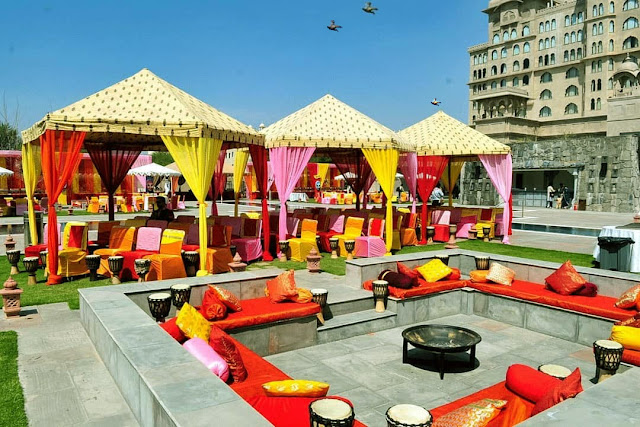Top 10 Stupendous Wedding Destinations in India, wedding in jaipur