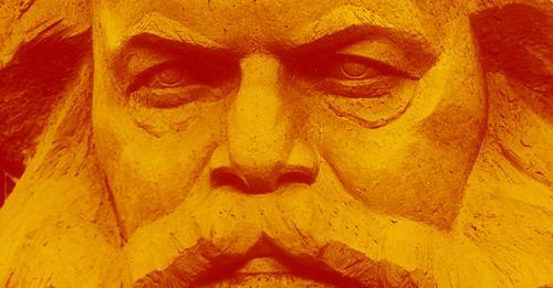 Karl Marx – Corrupção nas Eleições