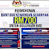 PERMOHONAN BANTUAN KEWANGAN SEBANYAK RM700 UNTUK GOLONGAN B40