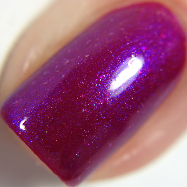 Necessary Evil Polish-The Dire Mother