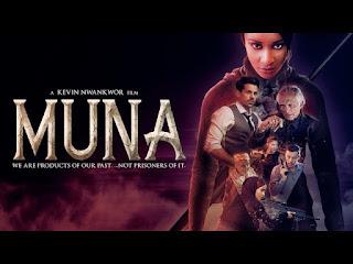 Muna Official Trailer