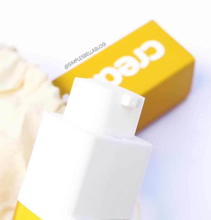 Resenha Ácido Lático Creamy Skincare