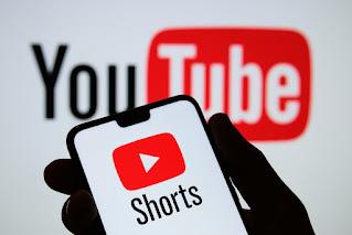 كيف تربح من يوتيوب Short