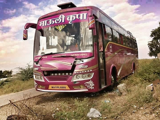 quality coach builders india bus building in india - 640×480