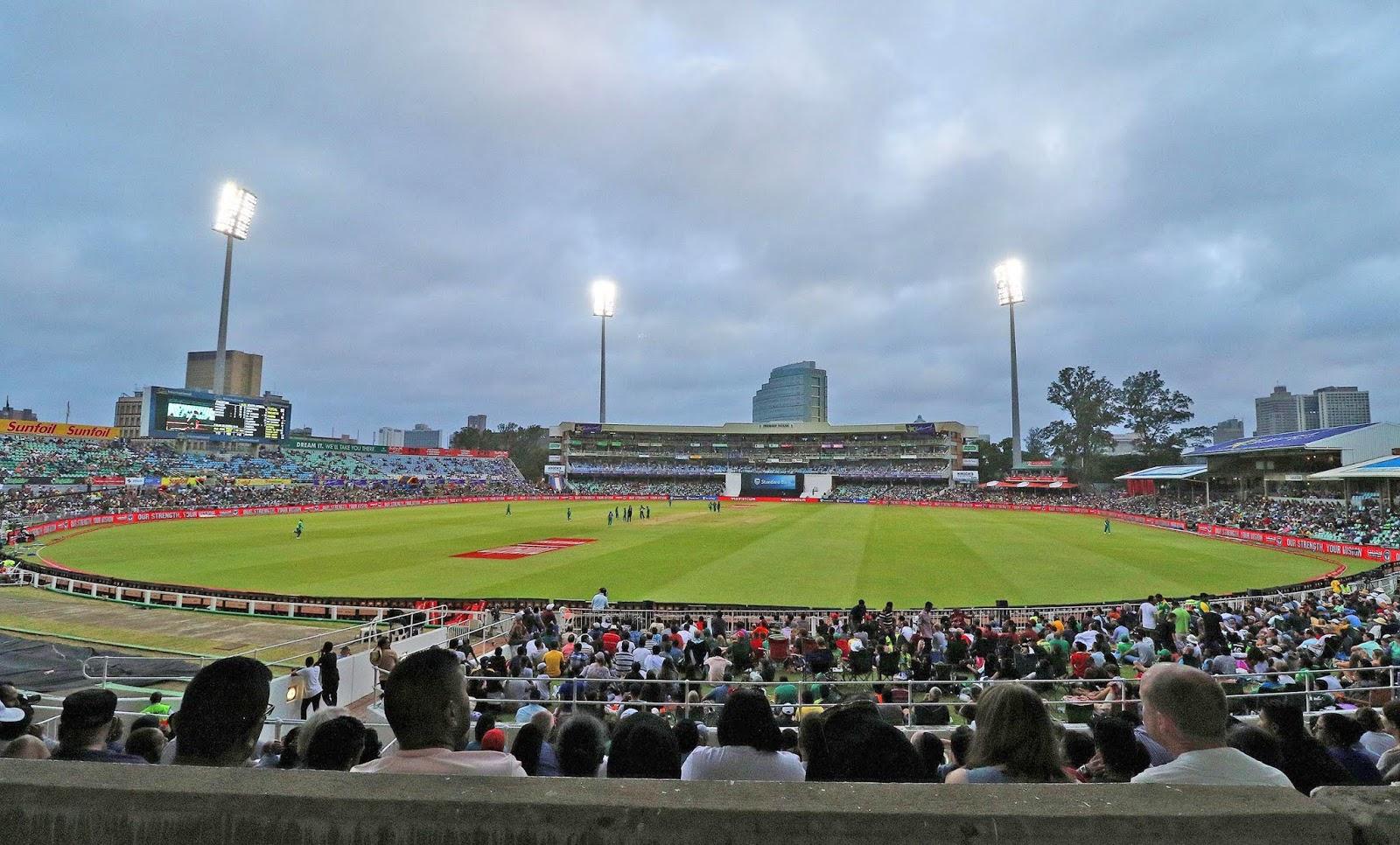 Hollywoodbets Kingsmead Stadium - Cricket Ground