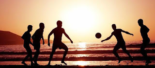 Prática de atividades físicas