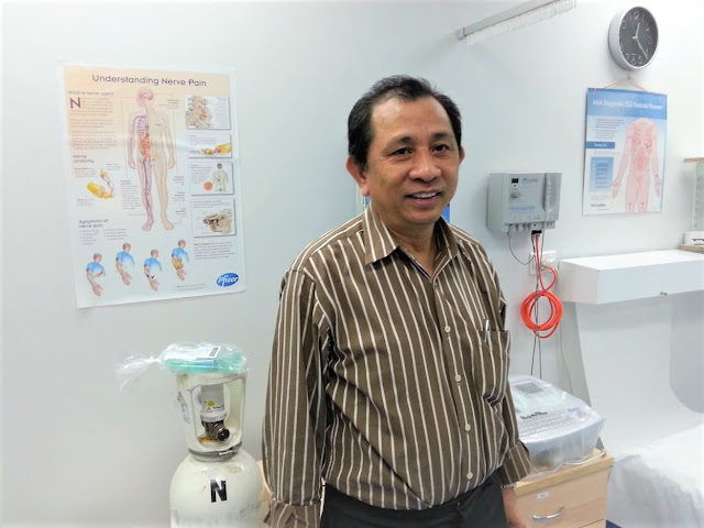 Circumcision at Gold Coast clinic