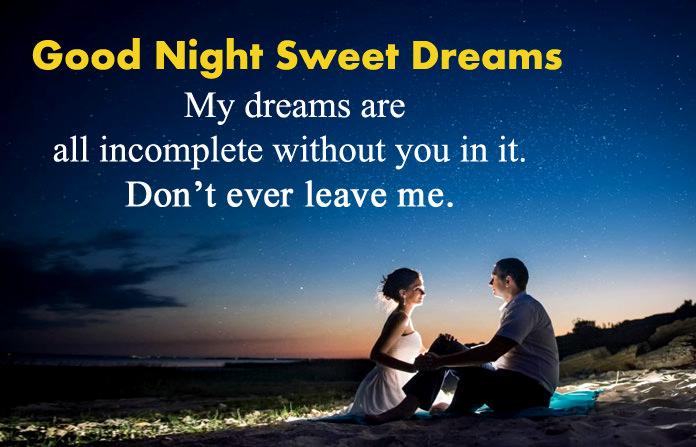 Tag images of good night kiss