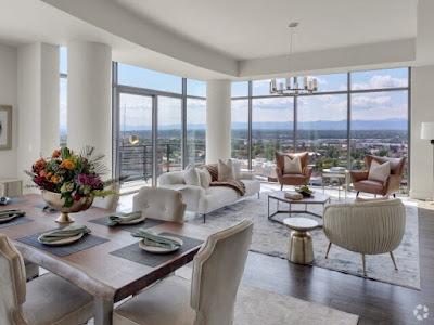 apartamentos en Denver