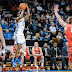 Stingy defense leads #22 UB men's basketball to fifth straight win