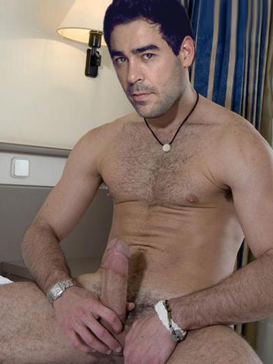 Aaron lautner y alejandro chus follada gay en el semad - 2 part 10