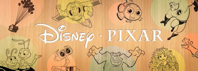 Le 100 curiosità Disney e Pixar che non conoscevi!