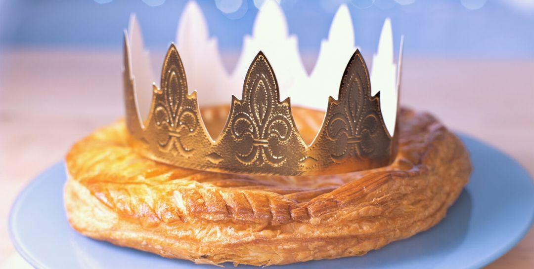 Epiphany Cake Uk