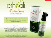 ERHSALI Peeling Spray