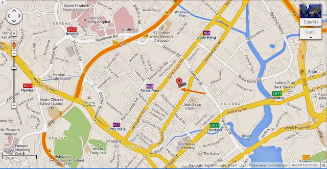 Petain Road Singapore Location Map,Location Map of Petain Road Singapore,Petain Road Singapore accommodation destinations attractions hotels map reviews