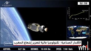 Aji-Tfham أجي تفهم - الأقمار الصناعية .. تكنولوجيا عالية لتعزيز إشعاع المغرب