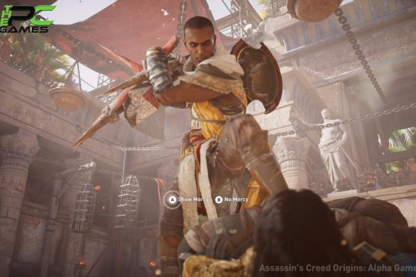 Pc Games Free Assassins Creed Origins V121 All Dlcs