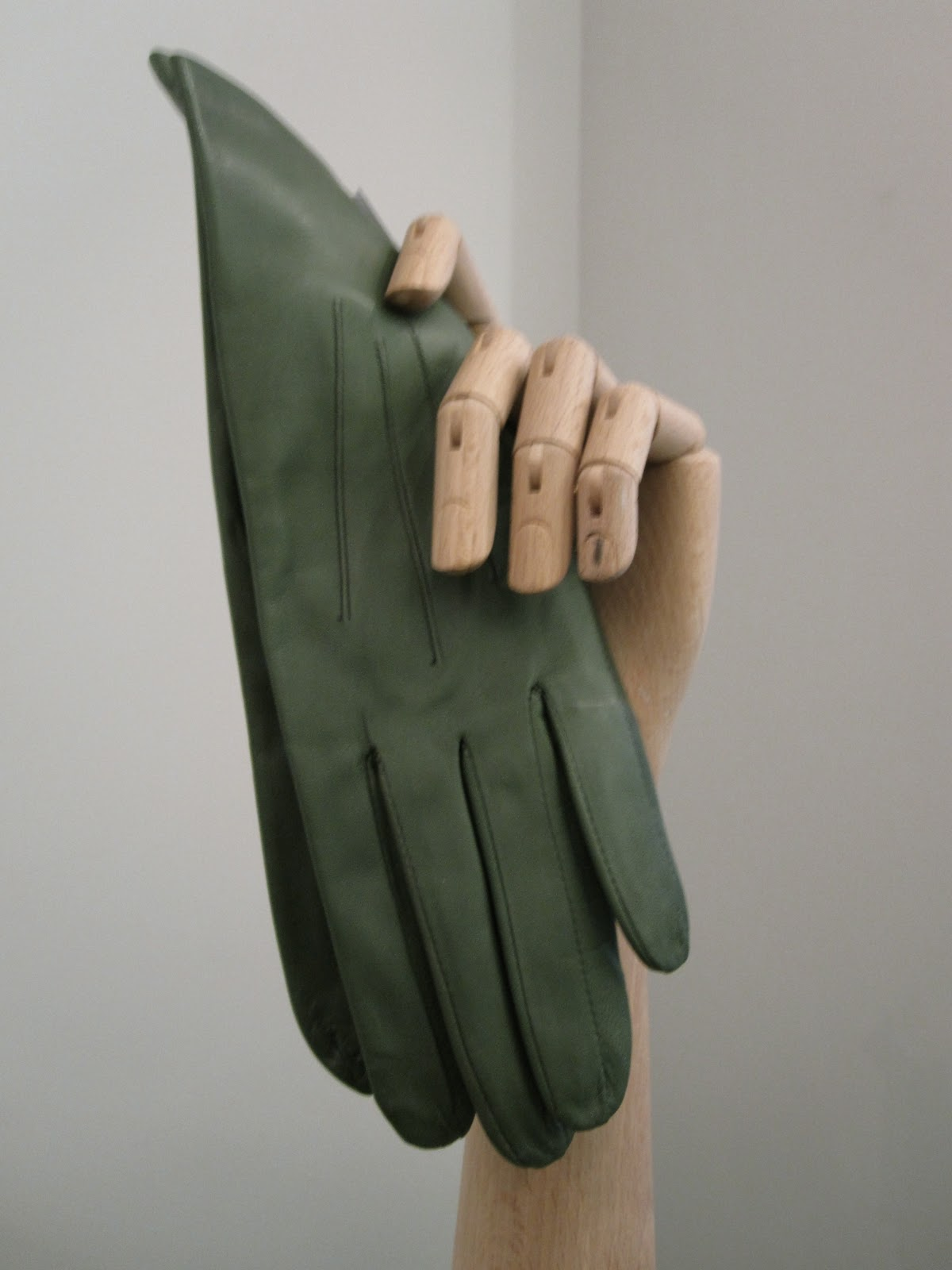 Pauline Burrows Winter Warmers Gorgeous Gloves