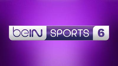 بي ان سبورت 6 bein sport 6HD لمباريات اليوم بث مباشر بدون تقطيع عبر موقع كورة اون لاين