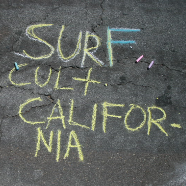 Surf Cult California