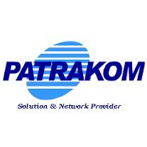 Logo PT Patra Telekomunikasi