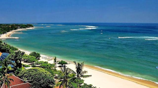 Inilah Daftar Wisata Bali Murah yang Bisa Anda Kunjungi