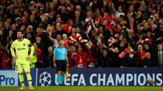 Đây là 9 luật mới cho Champions League và Liên minh châu Âu mùa tới