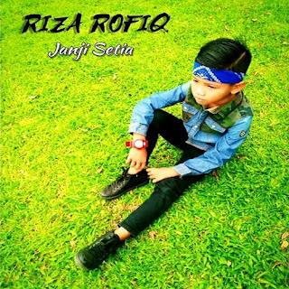 Riza Rofiq - Janji Setia MP3
