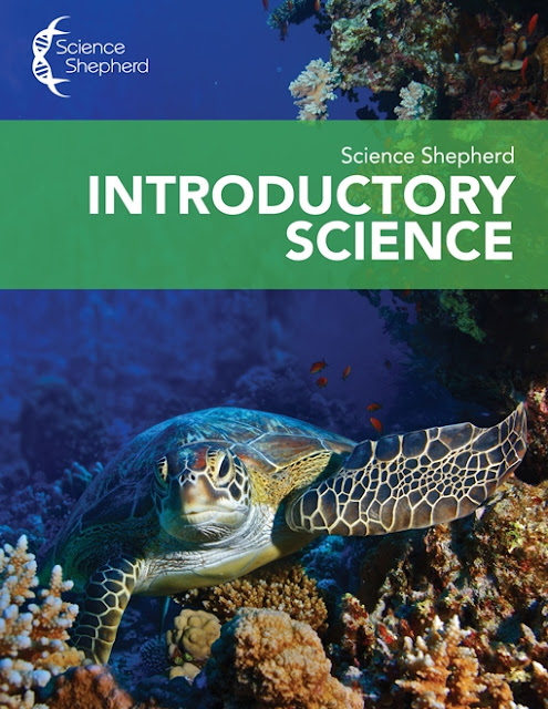 Review of Science Shepherd Introductory Science