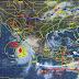 El huracán John continúa en la categoría 2 de la escala de Saffir-Simpson con trayectoria paralela a costas de México