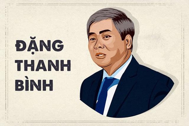 Gây thiệt hại 15.000 tỷ của dân: Phó thống đốc ngân hàng Đặng Thanh Bình được hưởng án treo ảnh 7