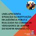 EDUCAÇÃO: UNEB APRESENTA SITUAÇÃO DA INSTITUIÇÃO EM AUDIÊNCIA PÚBLICA REALIZADA NA CÂMARA DE VEREADORES DE SENHOR DO BONFIM AMANHÃ (15)