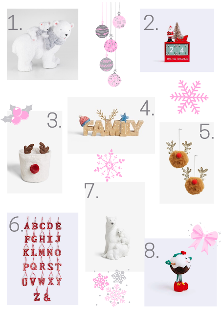 8 Christmas Decorations I Love This Year