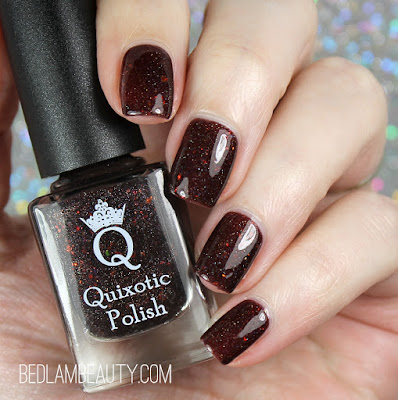 Quixotic Polish Doughnuts, Go Nuts! | HHC July 2018