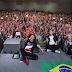 Flow, Cecília Lemes e Gustavo Berriel encerram a edição de maioridade do Sana FCNB