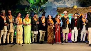 Deusi bhailo nepali festival 2076