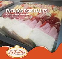 Eventos Especiales de Gastronomia