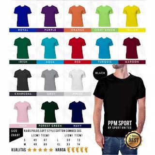 082338872024 - Order Kaos Polos Original di Nduga