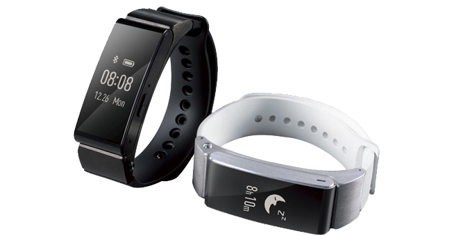 Win a Huawei TalkBand B2 from Huawei Device USA