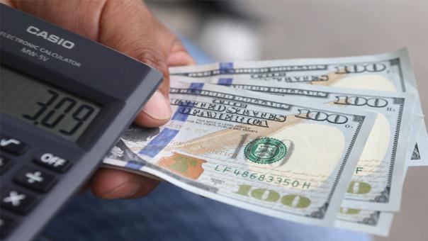 Precio dolar - Tipo de Cambio