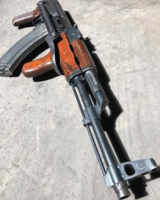 Romanian-Underfolder-AK-PM-63-65