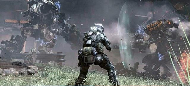 Titanfall 2 sera multiplataforma y podría tener campaña