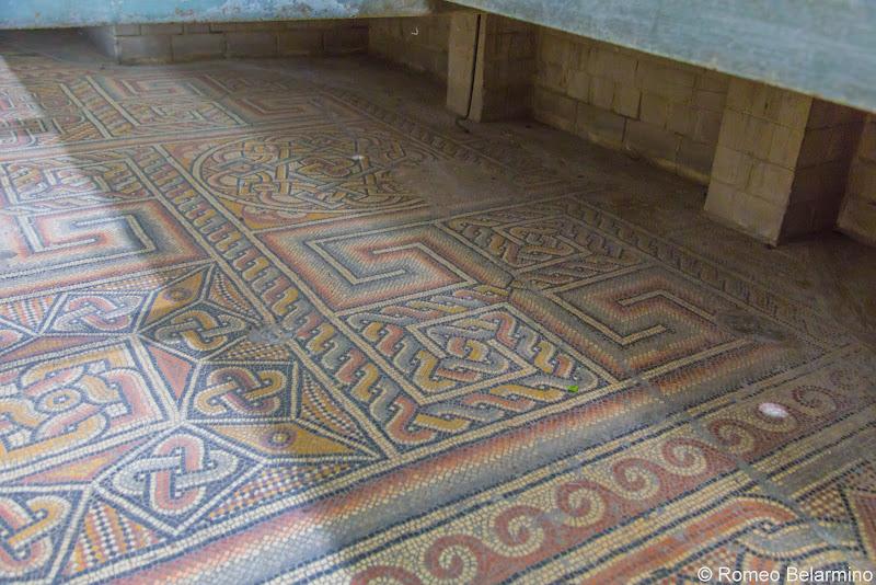 Church of the Nativity Original Mosaic Floor Half-Day Tour of Bethlehem Jesus Birthplace
